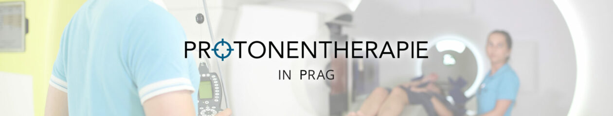 Protonentherapie in Prag